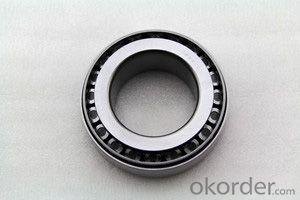 30230 Tapered Roller Bearigs Single Row Bearing