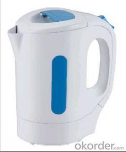 Travel Electric Kettle with Max capacity 650ml