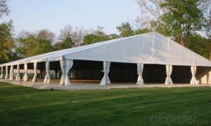Newest Design Large Event Tent For Outdoor Party