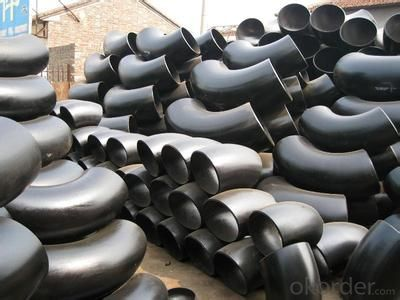 CARBON STEEL SEAMLESS FITTING ASTM B16.9 A234WPB