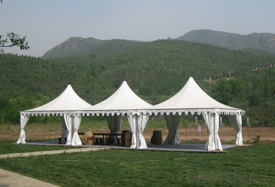 Useful tents for trade show and spots event tent
