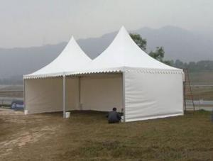 Fashion style event tent  for sale,can be customized