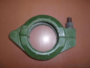 pipe        strap