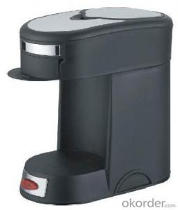 One Cup popular America Coffee Maker with ETL certificated
