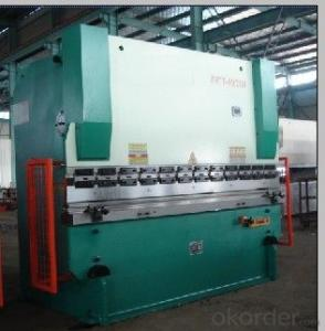 WC67K/Y 160T/3200 brake lining press,manual sheet metal/rebar/acrylic wire bending machine
