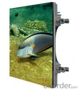 UTV1.2 1.2mm LED Display High Pixel Density