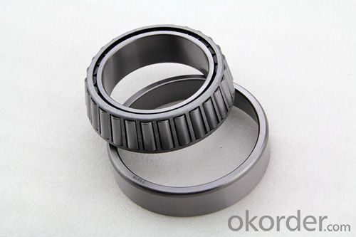 33019 Tapered Roller Bearigs Single Row Bearing