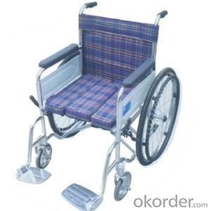 new Standard manual handicapped wheelchair 9031Q-04
