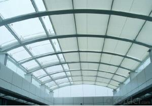 Roof Blinds/FCS Foldaway Skylight Shade Made In China