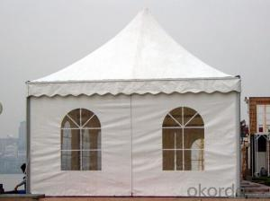 Custom printed waterproof aluminum outdoor event tent