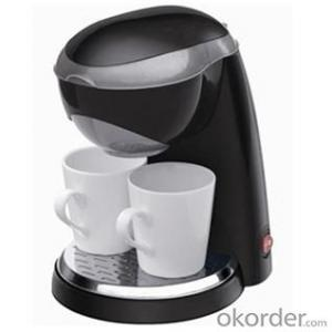 Hot America Coffee Maker with ETL certificated