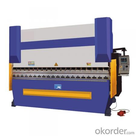 Sheet Metal Folding Machine with Various Folding Patterns