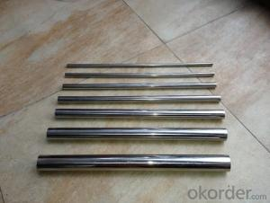Steel Manufacturing Company 304 Stainless Steel Pipe Price Per Meter