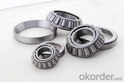 31305 Tapered Roller Bearigs Single Row Bearing