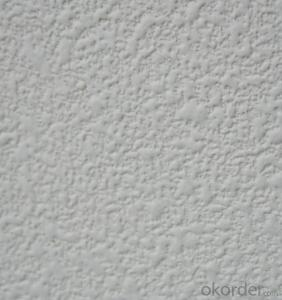 Fiberglass Ceiling White Painted Good Quality