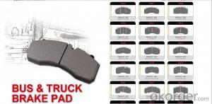 Disc brake for Toyota 43512-26190