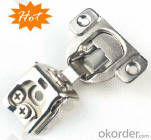 American Type 3D soft Closing Hinge(Clip On) 3D32H