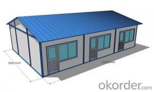 Innovative Building Material Insulated XPS Sandwich Panel