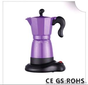 2015 newest !!! electric mini coffee maker