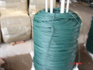 Hot Sale Pvc Coated Wire For Wire Mesh and Fencing