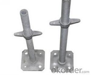 Galvanized cuplock scaffold  Ladders & Scaffoldings