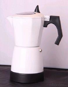 2015 Hot Turkey New Electric coffee maker