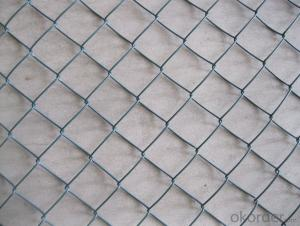 High Quality Pvc Coated Chain Link Fencing