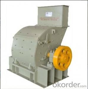 high quality HAMMER CRUSHER CP SERIES with best price