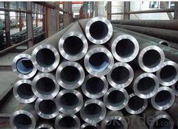 boiler tube seamless carbon steel pipe for high pressure