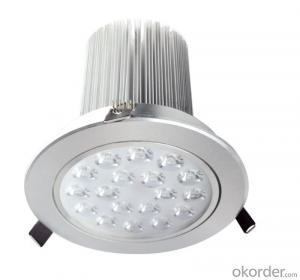 CRI 3W 5W GU10 MR16 4500K COB led spot lighting