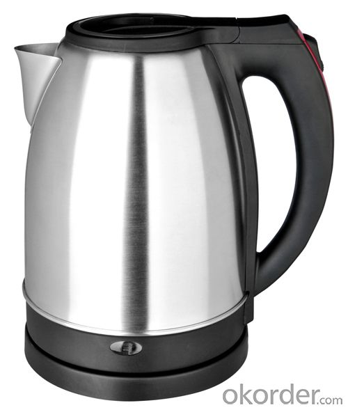 1.8 Litre Fada controller Stainless Steel Electric Kettle