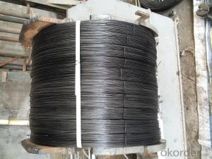 High Qulity And Best Sale Black Iron Wire