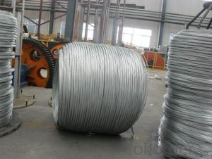 High Quality Electric Galvanized Iron wire for binding