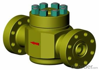 Hydraulic plate valve with high quality and best price from okorder.com
