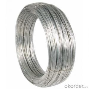 hot dip galvanized iron wire with Electric Galvanized Iron Wire