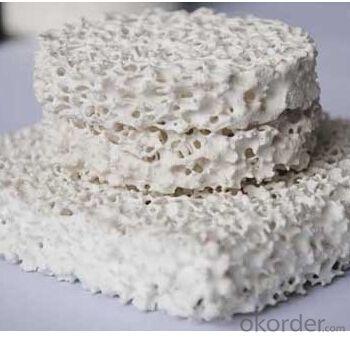 ceramic filter with good performance manufacturer