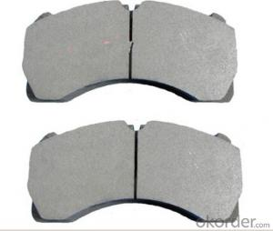 Brake pad   Wva29100 OEM for cars bus OEM