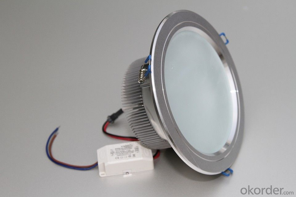 CREP hot sale new led down Lamp 15W/18W/25W/36W hot sale Design Dimmable CE ROHS