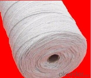 Thermal Insulation Ceramic Yarn  Product