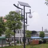 Jardín Calle Solar LED