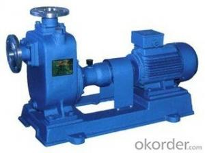 ZX series self-priming pump 25ZX-3.2-2.0