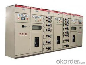 GCS low-voltage withdrawable switchgear series
