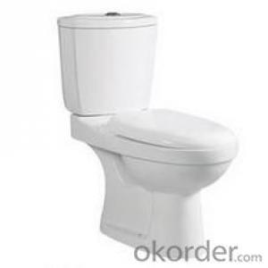 Two piece toilet wc toilet,ceramic toilet cheap sale