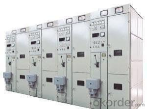 GG - 1 a (F) (Z) type high voltage switch cabinet