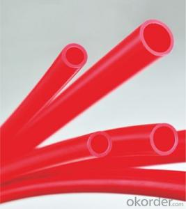 Plastic Hot Water Pipe for Floor Heating  System