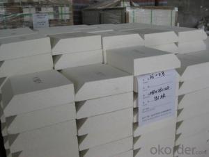 Refractory JM Mullite Insulation Brick B-2