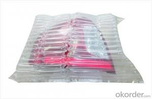 Glass Bottle Protective packaging Air bag