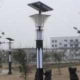 Lámparas Solares LED para Jardín JMTT-010
