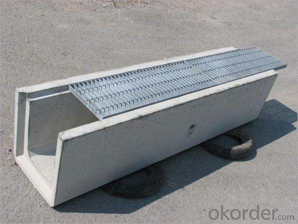 Buy Aluminum Grating Grid Platform For Work Step Price