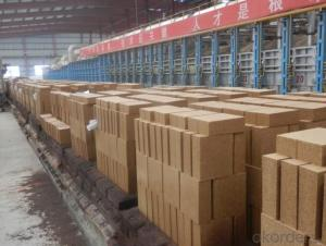 High Alumina Brick, 92% Alumina Brick For Refractory Industry